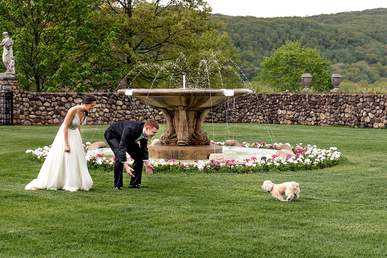 Paramount Country Club Wedding
